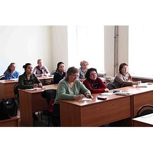 В Дзержинском филиале РАНХиГС прошли курсы повышения квалификации для сотрудников школ Дзержинска
