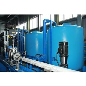 ОАО «Варьеганнефть» тестирует новые стенды испытания погружного электрооборудования.