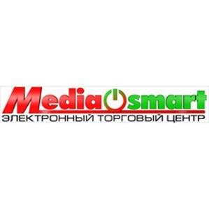 Акция в Mediasmart