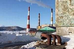 Активисты Народного фронта обнаружили проблемные участки теплосетей в Петропавловске-Камчатском