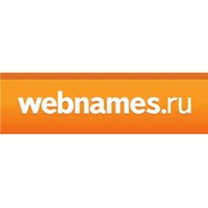 30 городов на карте Webnames