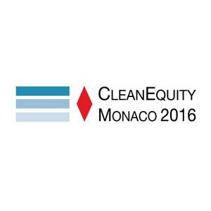 Его светлость принц Монако Альберт II объявил о закрытии CleanEquity Monaco 2016