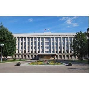 Новая система электронного документооборота в министерствах Кировской области