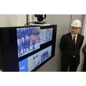 Первая цифровая подстанция в Красноярском крае введена в эксплуатацию