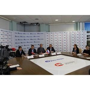 Активисты ОНФ в Югре рассказали журналистам о работе на «Форуме Действий» ОНФ