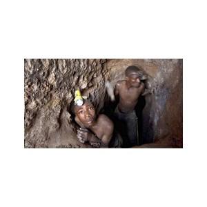 Из Екатеринбурга в Танзанию ВСТ-Лоджистик доставил шахтные лебедки