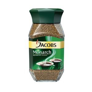 «Мон'дэлис Русь» представляет обновленный дизайн банки кофе Jacobs Monarch