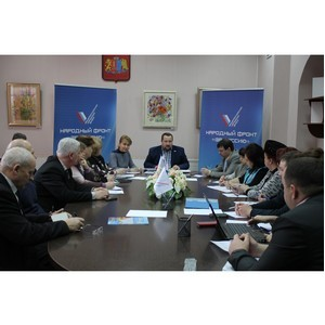 Ивановские активисты ОНФ подключились к реализации проекта «Формирование комфортной городской среды»