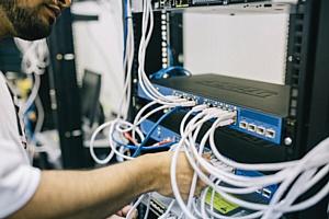 Комплексное решение всех ИТ (IT)  задач