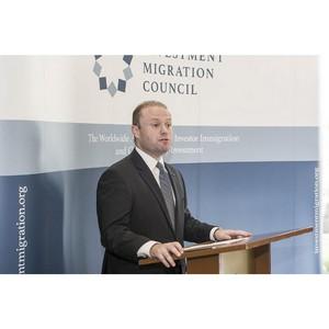 Совет по инвестиционной миграции отметил начало своей деятельности