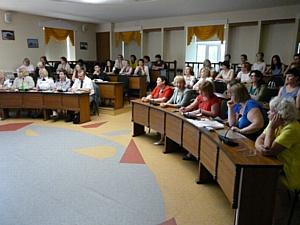 Виктор Павленко: Для освоения Арктики необходима эффективная система образования