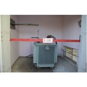 МРСК Центра ввела в опытно-промышленную эксплуатацию  инновационный энергоэффективный трансформатор