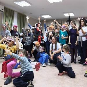 БФ «Сафмар» Михаила Гуцериева дал старт новогодней акции для воспитанников детского дома