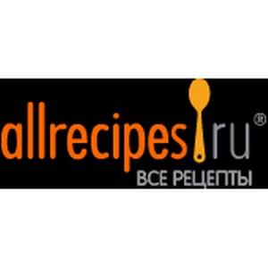 Международный кулинарный портал Allrecipes открыл локальное представительство в России