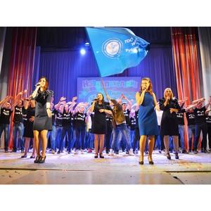 Посвящение-2017 в Рубцовском институте: это было незабываемо