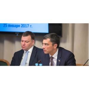 В Госдуме на Экспертном совете в закрытом режиме обсудили «болевые точки» взаимодействия