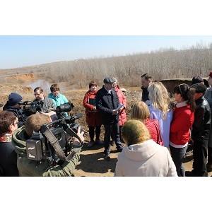 ОНФ в Оренбургской области подвел итоги работы с обращениями жителей региона