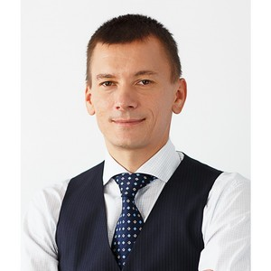 Андрей Чавтур назначен заместителем председателя правления Азиатско-Тихоокеанского банка