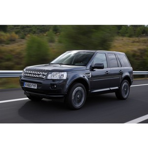 ������� ��� ����! ��� ������� Freelander � Discovery �������� ����� 5%!