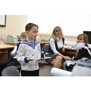 Завершился областной конкурс на лучший детский проект по электробезопасности и энергоэффективности
