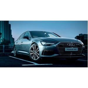 «Балтийский лизинг» предлагает оформить договор на Audi на срок до 60 месяцев