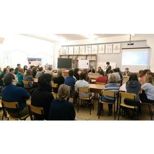 ОНФ в Карелии провел встречу жителей домов с представителями строительного техникума