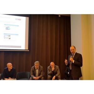 ГЧП-проекты как катализатор для развития инфраструктурного девелопмента