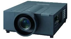 Panasonic PT-EX12KE � PT-EX16KE: ����� ��������������� ���������
