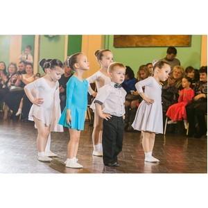 Федеральная сеть танцевальных школ«Дети на паркете» проводит летний бал-конкурс среди детей 3–7 лет
