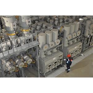 ФСК ЕЭС модернизирует подстанцию, связывающую Кубанскую, Ставропольскую и Ростовскую энергосистемы