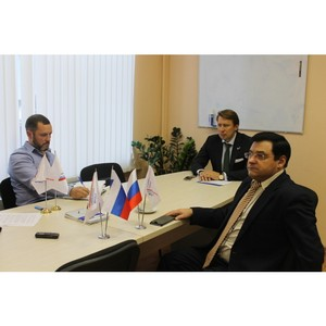 Тюменское отделение ОНФ провело круглый стол по профилактике паразитарных болезней в УрФО