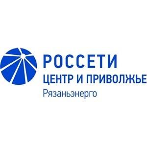 Глава Рязанской области Николай Любимов и директор Рязаньэнерго Михаил Подлягин провели встречу