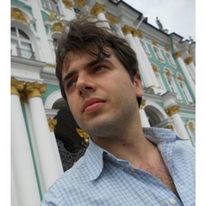 """Эксперт веб-маркетинга и PR из Италии Джулио Гарджулло конференцию """"Digitale"""" в Санкт-Петербурге"""