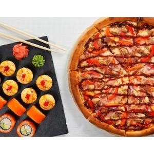 Выиграй пиццу от «Достаевский» на фестивале «Путешествие»