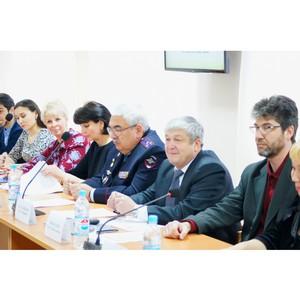 В Уфе состоялось заседание Координационного центра по донорству крови при Общественной палате РФ
