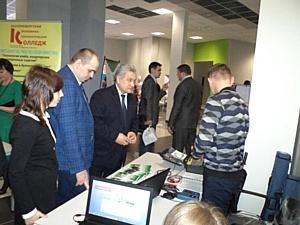 В технопарке «Университетский» представили проекты «Уральской инженерной школы»