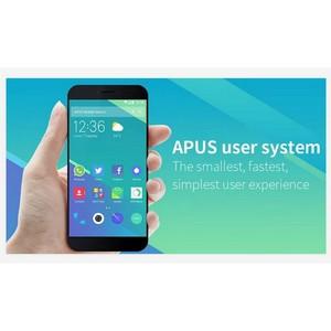 Арсенал опций Apus Launcher пополнился спам-фильтром SMS