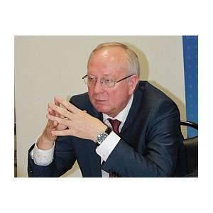Белгородские эксперты рассмотрели экологическую проблематику иркутской конференции Народного фронта
