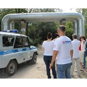 Активисты Народного фронта проверили состояние дорог Челябинска