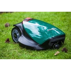 –оботизированные газонокосилки Robomow дл¤ небольших и средних лужаек