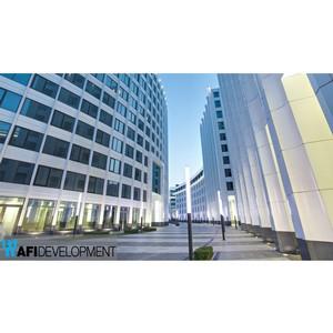 В бизнес-центре «Аквамарин III» новый арендатор – «Норт Групп»