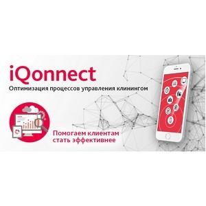 Программа iQonnect: управление клинингом со смартфона или ПК