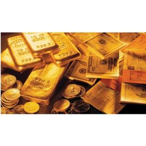 Золото, актив №1 в 2016-ом году