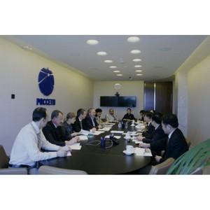 РАСПП познакомил законодателей Китая с опытом строительства электросетей в России