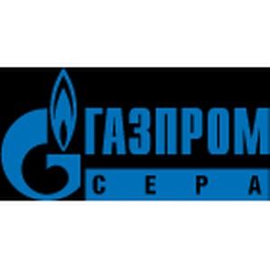 «Газпром сера» за время своей деятельности реализовала отечественным потребителям 7 млн тонн серы