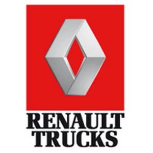Грузовой автомобиль Renault Trucks серии Т получил титул «Международный грузовик года-2015»
