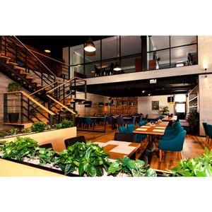 Система R-Keeper v.7 в большом ресторанном комплексе Глобус