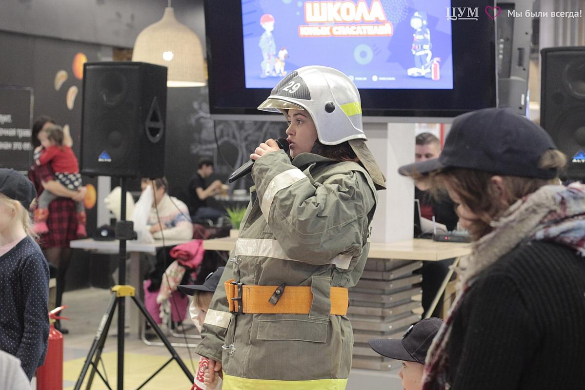 В торговых центрах Нижнего Новгорода открылись школы детских профессий