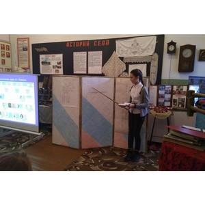Активисты ОНФ в Курганской области провели акцию «Моя семья – мои истоки»