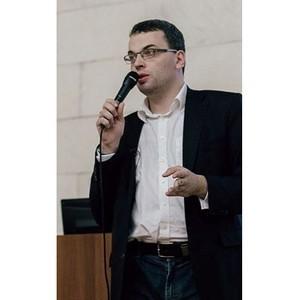Филипп Гуров проведет мастер-класс в Воронеже
